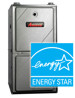 Easy & affordable high-efficiency furnace rentals for Hamilton home owners.