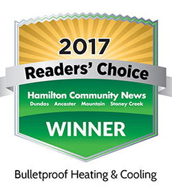 2017 Hamilton Community News Reader's Choice Winner