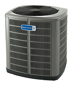 American Standard Central Air Conditioner