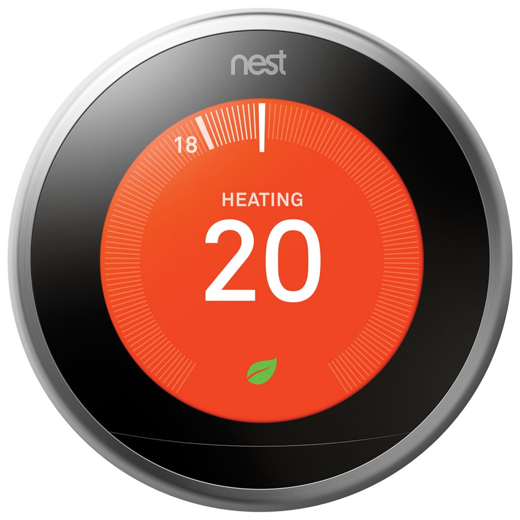 Bulletproof is an official NEST dealer & installer